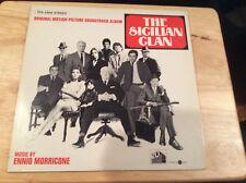 The Sicilian Clan (Ennio Morricone) Original Soundtrack