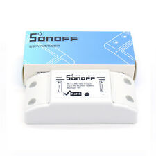 Sonoff-ITEAD WiFi Wireless Smart Switch Module Socket for Home DIY Android Apple