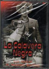 La Calavera Negra (DVD, 2003) Luis Aguilar El Ranchero Solitario Fast Shipping