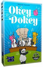 TTT3017 Tasty Minstrel Okey Dokey