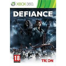 Defiance (Xbox 360) Preowned  -  QUICK DISPATCH