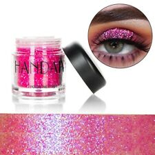 Diamond Loose Powder Pigment Sequin Eyeshadow Highlighter Festival Makeup Beauty