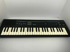 🍀 Realistic Concertmate-750 Portable Sampling Keyboard Synthesizer Casio MT-140