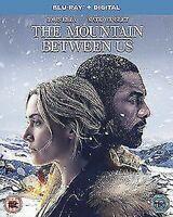 The Mountain Between États-unis Blu-Ray (8328507001)