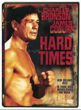 Hard Times 0043396030633 With Charles Bronson DVD Region 1