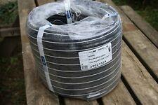 NEUF : Gaine Faciloflex annelée 29021524 - Rouleau de 50 m - 29x12mm