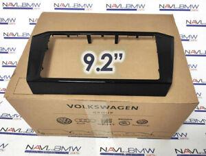VW Passat B8 Arteon MIB Discover Media 9.2 Inch Display Trim Frame for EU Blende