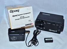 Quantum Qpaq-X Command module with charger