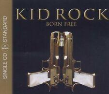 Kid Rock Born free (2010; 2 tracks)  [Maxi-CD]