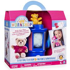 Spinmaster build-a-bear workshop farce station (fait de 2 ours) 4+ ans