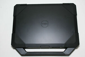 Dell Latitude 5404 Rugged Laptop i7-4650U 16GB 2TB SSD A-GPS 4G LTE TOUCH