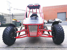 200cc edge style off road single seat full size dune buggy 1 forward/1 reverse