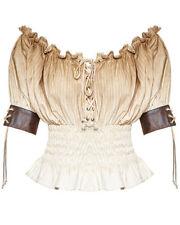 Maglie e camicie da donna taglia XS avorio