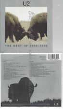 CD---SIDES PLUS DVD (LIMITED EDITION)/ U2 | --BEST OF -