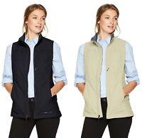 Exofficio Womens FlyQ Lite Travel Vest Choose Size & Color