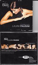 CD MULTIMEDIA 16T E RITORNO DA TE THE BEST OF LAURA PAUSINI INCLUS 2 VIDEOCLIPS