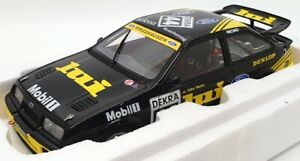 Autoart 1/18 Scale Model Car 88911 - Ford Sierra Cosworth RS 500 DTM #44