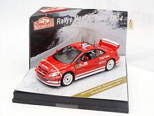 Vitesse 1/43 - Peugeot 307 WRC Rallye Monte Carlo 2004 Gronholm