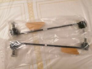 VOLVO XC70 XC90  S60 S80 V70 2 FRONT STABILISER ANTI ROLL BAR DROP LINKS (PAIR)