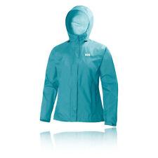 Abrigos y chaquetas de mujer Chubasquero color principal azul
