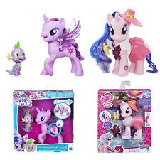 My Little Pony Bundle Royal Ribbon + singendes Duo Twilight Sparkle Drache Spike