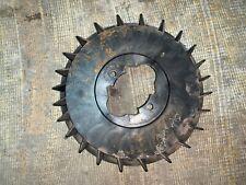 JOHN DEERE GATOR XUV 550 ENGINE FAN
