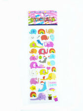 Cheap New Hot Elephant Bubble Removable Wall Stickers Scrapbook Kids Xmas Gifts