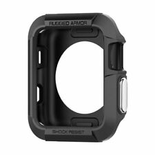 Protector Flexible Para Apple Watch Series 1 y 2 42mm Absorción De Impacto