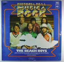 """12"""" LP - The Beach Boys - Keepin' The Summer Alive - B5265 - cleaned"""