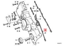Genuine Engine Cylinder head Dowel x5 pcs BMW MINI ROLLS-ROYCE 11121726241