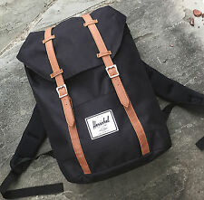 "Herschel Supply Co RETREAT 15"" Little America Laptop Backpack Bag"