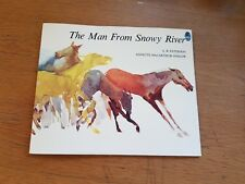 The Man from Snowy River by A. Paterson (Paperback, 1991)