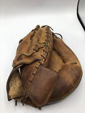 Easton Redline Pro Catcher Mit Mitt Glove fits Left Hand