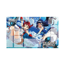 WeiB / Weiss Schwarz Vividred Operation Cloth Playmat Play Mat