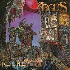 Argus - Beyond the Martyrs CD 2013 traditional metal doom Cruz del Sur