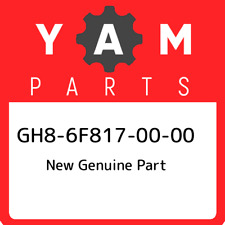 GH8-6F817-00-00 Yamaha New genuine part GH86F8170000, New Genuine OEM Part