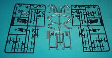 Lotus 72D Entex 1/8 J.P.S. F1 Car Exhaust & Suspension Trees (3)