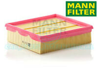 Mann Engine Air Filter High Quality OE Spec Replacement C20106