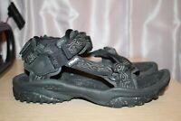 TEVA Men's Terra Fi Lite Hiking Trail Sandals S/N 6673 US Size 9 EU 42 EUC