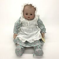 Wernicke Collectible Baby Doll S-65 Limited Edition #7/300 Crier & Original Box