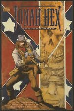 Jonah Hex Two Gun Mojo DC Vertigo Trade Paperback Joe Lansdale Timothy Truman
