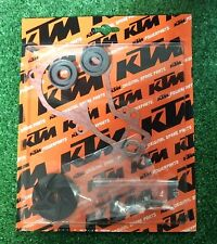 Kit Reparacion Bomba  Agua KTM 690 SMC R Duke Water Pump Repair Kit 75035055010