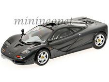 MINICHAMPS 530-133420 1993 MCLAREN F1 ROAD CAR 1/18 DIECAST MODEL CAR BLACK