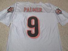 Cincinnati Bengals Carson Palmer #9 Football Jersey-Med Rare Arizona Cardinals