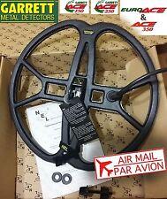 "NEL TORNADO 12""x13"" DD 5th gen coil for Garrett ACE 150/250/350/200/300/400/Euro"