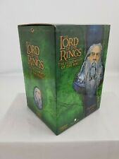 Sideshow Weta Dwarven Lord 1/4 Scale Polystone Bust Lord of the Rings Statue