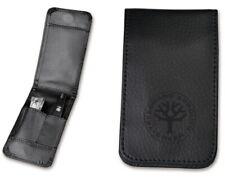 Manicure Set Basic S Boker Arbolito Manicure Case Men Travel Leather Solingen