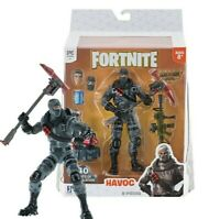 FORTNITE Legendary Series 6 inch HAVOC Action Figure by Epic Games Jazwares NEW!