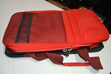 NEW Vtg Marlboro Unlimited Gear Insulated Bag Cooler Picnic Tote Duffle Lunch