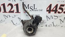 MERCEDES W203 C220 CDI TURBO WITH ACTUATOR A6110960999